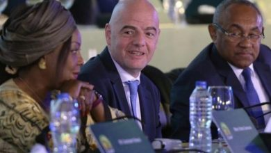 FIFA keen to investigate financial transactions carried out by CAF – Citi Sports Online