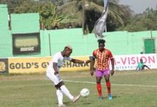 Hearts win at Dreams, Olympics fall to WAFA – Citi Sports Online
