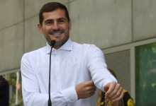 Iker Casillas to run for Spanish FA Presidency – Citi Sports Online