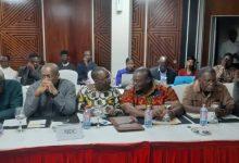 NDC at meeting for final roadmap to ending political vigilantism