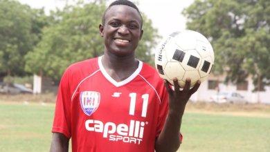Victorien Adebayor's magical goal against Berekum Chelsea that broke the internet – Citi Sports Online