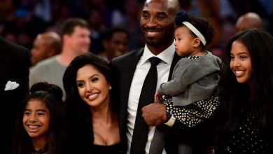 Watch Elle Duncan's amazing story of Kobe Bryant's pride at being father of girls [VIDEO] – Citi Sports Online