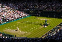 BREAKING: Wimbledon tournament called off due to COVID-19