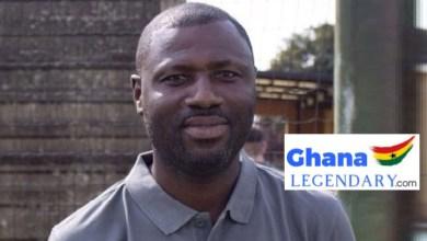 Ghanaian footballer dies of Coronavirus
