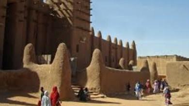 History of Mansa Musah and The Ancient Mali Empire