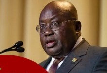 Prez Akuffo-Addo Address The Nation Tonight