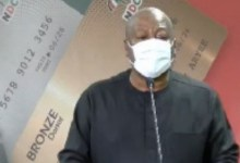 FULL SPEECH: Mahama's address on the Supreme Court ruling on compilation of voters register