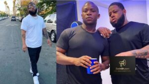 D Black teams up with American rapper OT Genasis on a track; Busta Rhymes reacts
