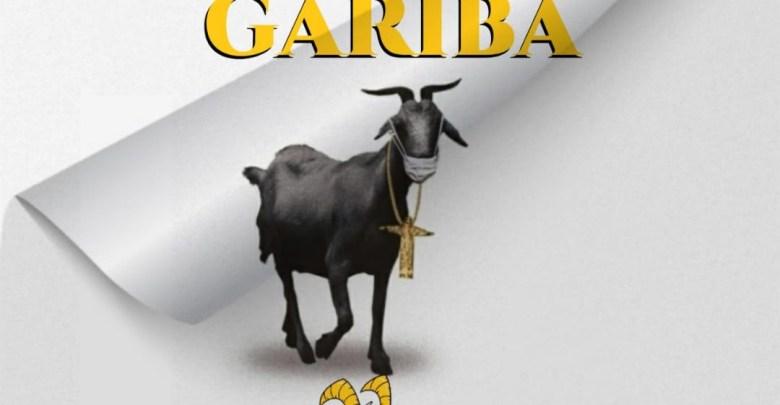 Gariba - Goat (Prod by Young Gidi)