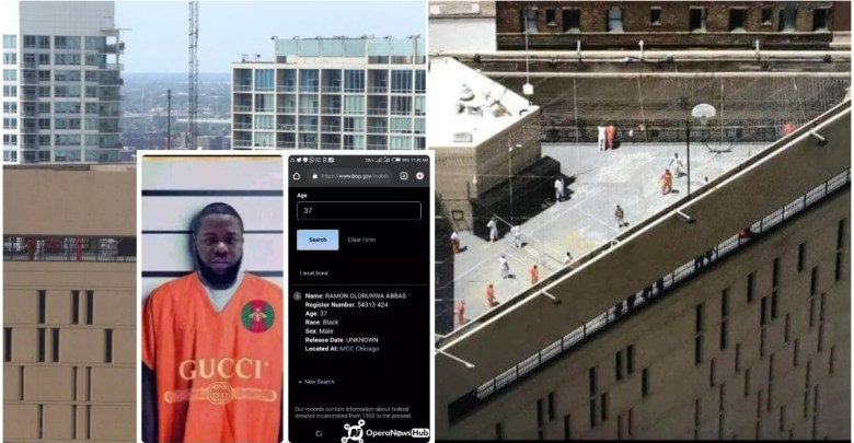 Hushpuppi has reportedly tested positive for Covid-19 in prison