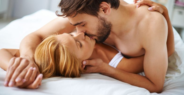 Why Is Sex Important In A Marital Relationship?