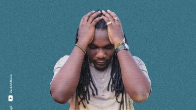 Official Video: Zack Gh - Andaamu