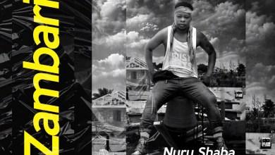 DOWNLOAD MP3: Nurudeen Shabba - Zambari (Prod By Gally)
