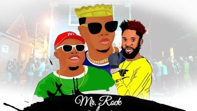 Mr Rock - After Party ft Chinchilla x Flowking Stone (Prod By