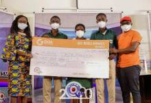 The formidable Assin State College: a squad to look out for in NSMQ 2020