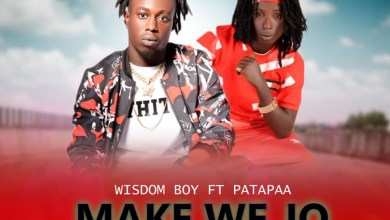 DOWNLOAD MP3: Wisdom Boy - Make We Jo (Prod By KP Beatz)