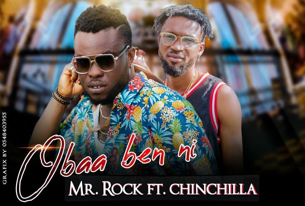 DOWNLOAD MP3: Mr Rock - Obaa Ben Ni (Prod By Sick Beatz)