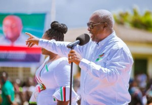 NDC kicks Against Firm To Print Ballot Papers For December Polls