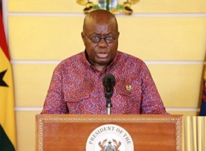 Akuffo Addo Sued By GII, ACEP And other CSO's Over Domelevo's Removal