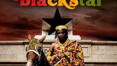 DOWNLOAD MP3: Kelvyn Boy – Blackstar