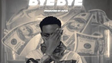 DOWNLOAD MP3: Kweku Flick – Bye Bye (Prod By Apya)