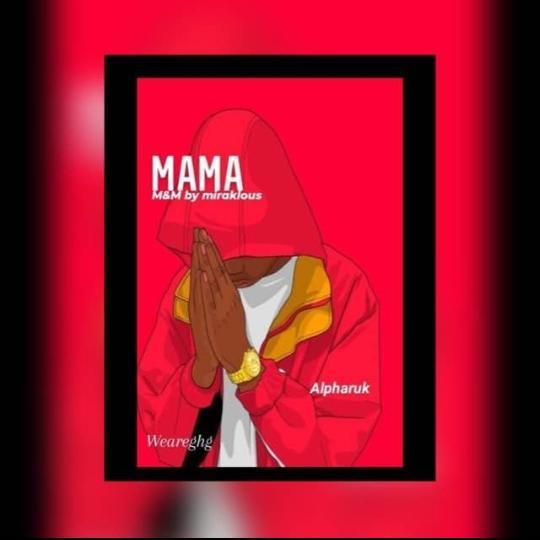 Alpharuk Mama