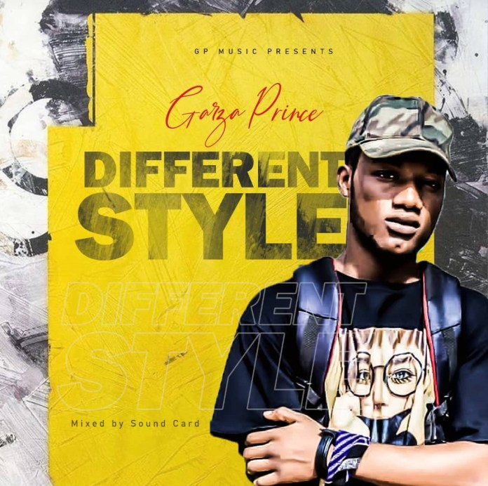 Garza Prince Different Style