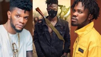 Ogidi Brown's New Signee Threatens To Also Leave OGBMusic Like Fameye Did