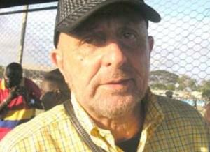 Former CEO Of Hearts Of Oak