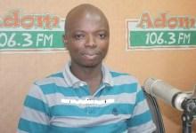 Akufo-Addo Bounces Abronye