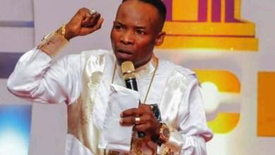 I Never Said Ofori-Atta Will Die - Prophet Salifu Amoako