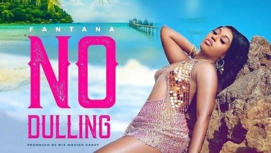 Fantana – No Dulling (Prod. By Mix Master Garzy) Fantana No Dulling mp3 download – Sensational Ghanaian songstress, Fantana