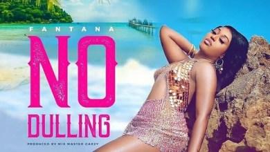Fantana – No Dulling (Prod. By Mix Master Garzy) Fantana No Dulling mp3 download – Sensational Ghanaian songstress, Fantana