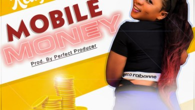 DOWNLOAD MP3: Kelly Baby - Mobile Money (Prod By Perefect Producer)
