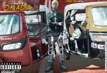 DOWNLOAD MP3: Stryker - Okada (Prod by Apya) latest 1