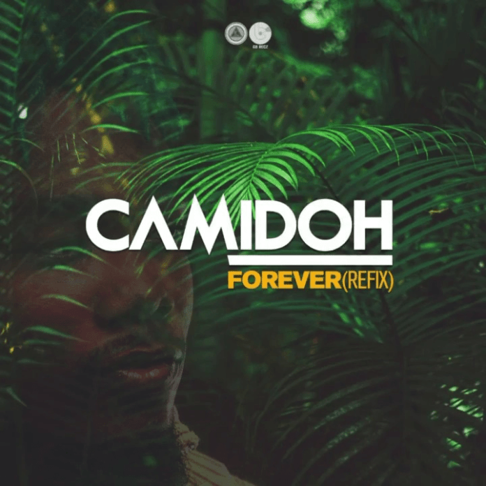 """Camidoh Gyakie Forever Refix. Camidoh drops this new refix of """"Forever"""" song by Gyakie. This song was produced by M&M Redemption Beatz. ALSO OUT: Kweku Flick – Adwuma Nasi ft. Ko-Jo Cue Kindly download and share below. advertisement Camidoh – Gyakie Forever Refix [Download]"""