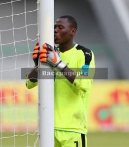 Ghana U-20 goalkeeper earns late Black Stars call-up