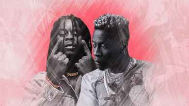 DOWNLOAD MP3: Jupita – Star Life ft. Shatta Wale