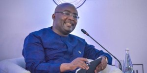 We'v Been Fixing Ghana's Problems Since 2017 - Bawumia