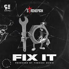 Strongman - Fix It