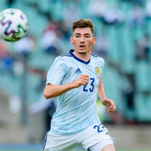 BREAKING: Billy Gilmour tests positive for Covid-19 and will miss game against Croatia