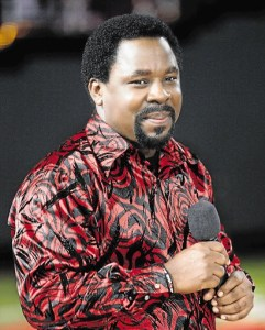 It Will Not Be Easy For Me To Celebrate My Birthday Under The Present Circumstances - TB Joshua's Last Video To Viewers
