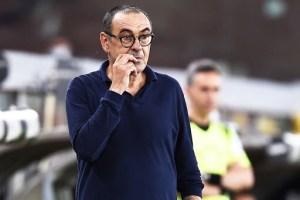 OFFICIALLY: Lazio Confirm Muarizio Sarri As New Manager Until June 2023