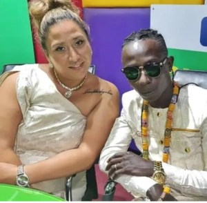 My Wife Is Pregnant And I Will Name My Baby Spinini – Patapaa Reveals.