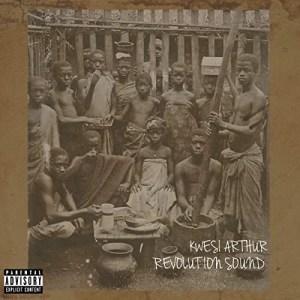 Kwesi Arthur – Revolution Sound (Prod. by MOG Beatz)