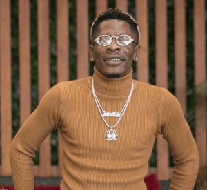 Shatta Wale - I Don't Care (Prod.by Beatboy)