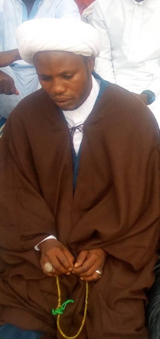 Personality Profile Of Sheikh Nasir Akuore