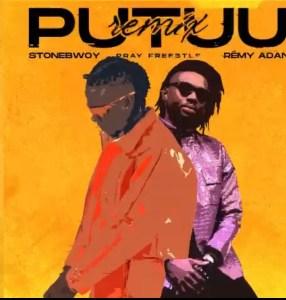 Stonebwoy - Putuu (Remix) Ft Remy Adan
