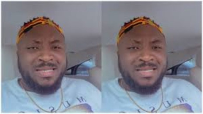 DKB Crashes After Sitting Inside His Friend's Rolls Royce Whip For The First Time [Video]