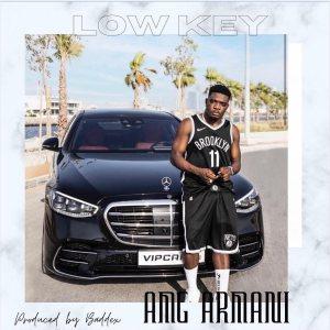 AMG Armani - Low Key (Prod. By Baddex)